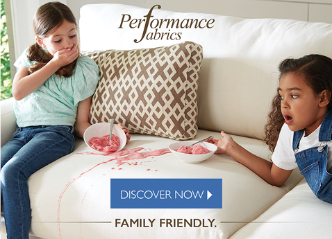 Best Home Furnishings Performance Fabrics