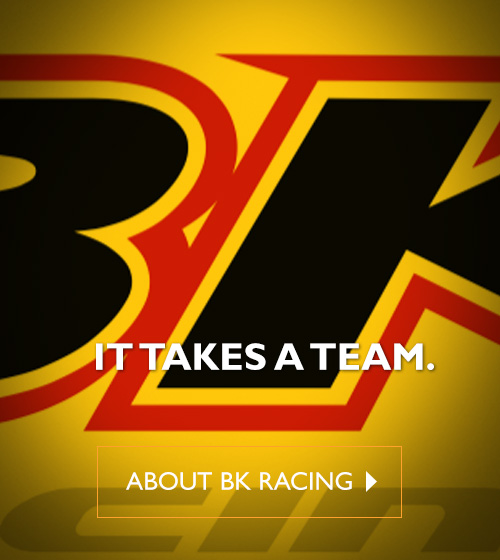 Best Racing About BK