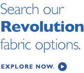 Search Revolution fabric options