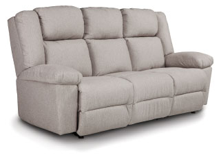 Leo Power Reclining Sofa