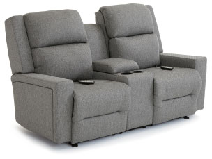 Rynne Power Reclining Loveseat