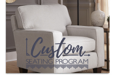 Custom Seating Chair
