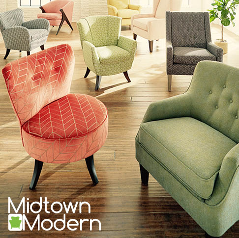 Collections - Midtown Modern