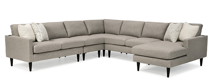 Trafton Sectional