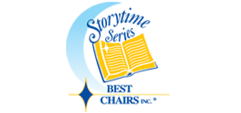 Best Chairs Storytime Series