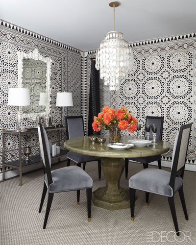 Embellished Walls