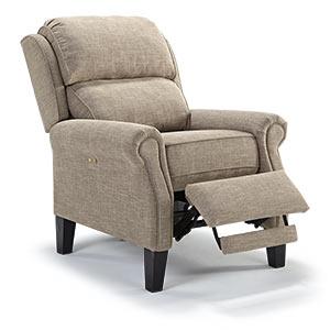 Recliners | High Leg | JOANNA | Best Home Furnishings