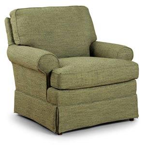 Chairs Swivel Glide Quinn Best Home Furnishings