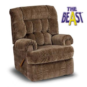 Recliners The Beast Savanta Best Home Furnishings