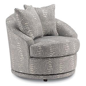 Chairs Swivel Barrel Alanna Best Home Furnishings