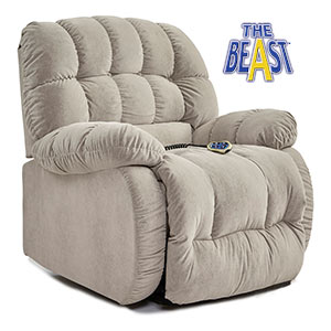 Recliners Power Lift Roscoe Best Home Furnishings