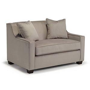 MARINETTE. MARINETTE. Chair U0026 A Half Twin Sleeper