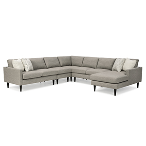 TRAFTON-SECTIONAL