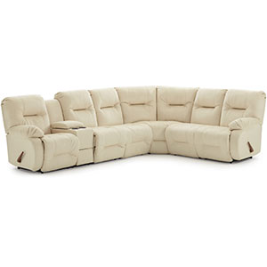 BRINLEY SECTIONAL
