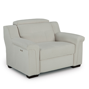everette - Power Recliner