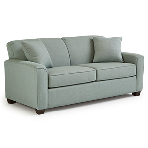 Peachy Sofas Sleepers Dinah Collect Best Home Furnishings Onthecornerstone Fun Painted Chair Ideas Images Onthecornerstoneorg