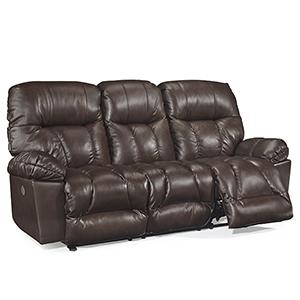 best home furnishings reclining sofa