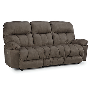 Sofas | Reclining | RETREAT COLL. | Best Home Furnishings