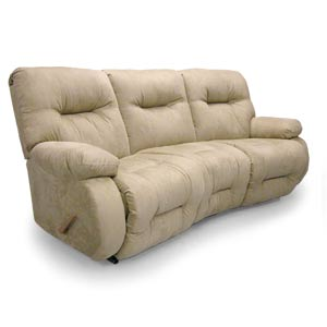 Sofas | Reclining | BRINLEY COLL. | Best Home Furnishings