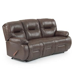 collections leather brinley coll best home furnishings