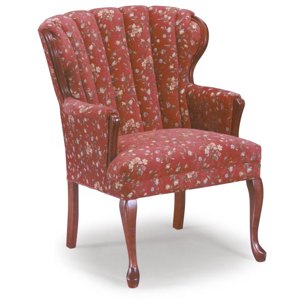Chairs Accent Prudence Best Home Furnishings