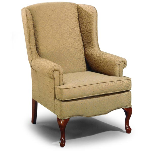 Best chair wing chair recliner best home furnishings for Wing back recliner chair