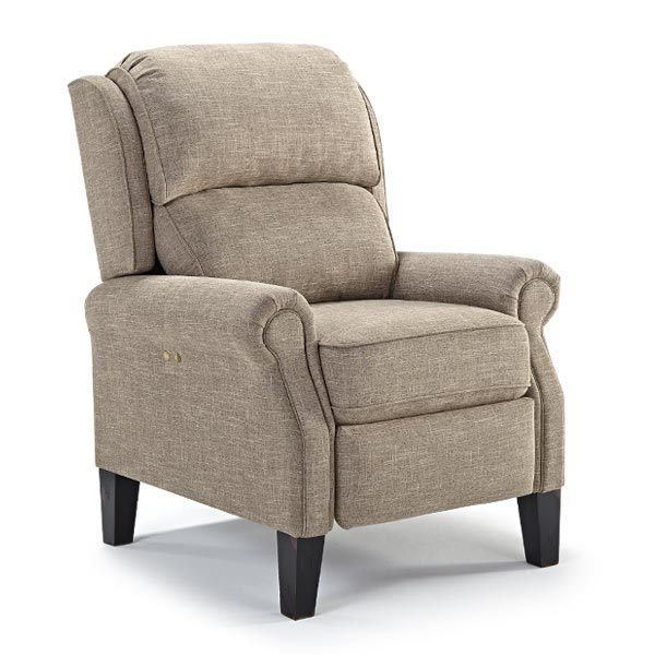Recliners High Leg Joanna Best Home Furnishings