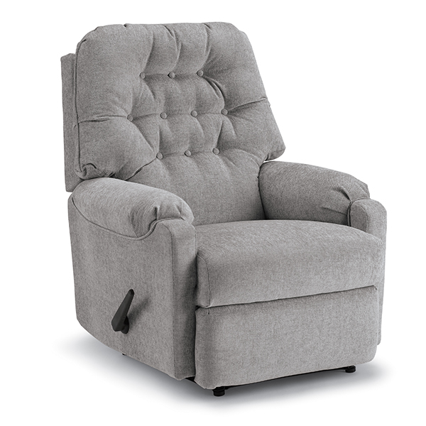 Recliners Petite Sondra Best Home Furnishings