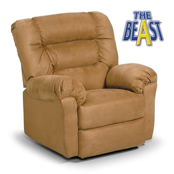 recliners power lift troubador best home furnishings. Black Bedroom Furniture Sets. Home Design Ideas