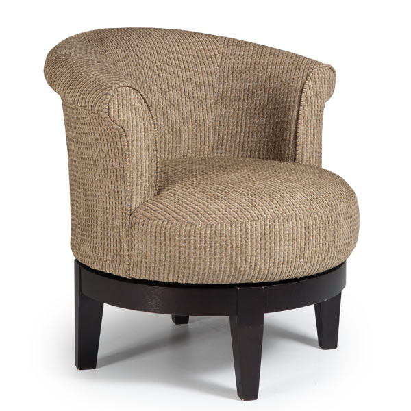 chairs swivel barrel attica best home furnishings