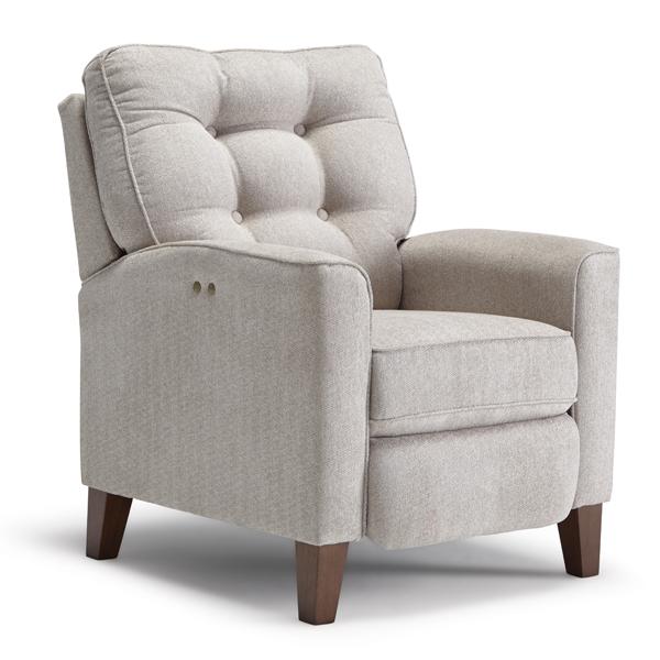 Recliners High Leg Karinta Best Home Furnishings