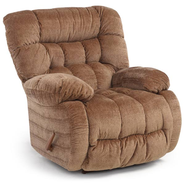 Recliners Medium Plusher Best Home Furnishings