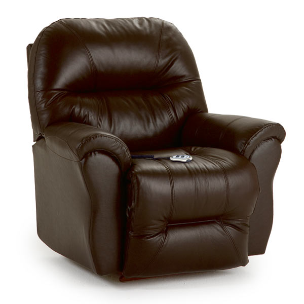 Recliners power recliners bodie best home furnishings for Best furniture company
