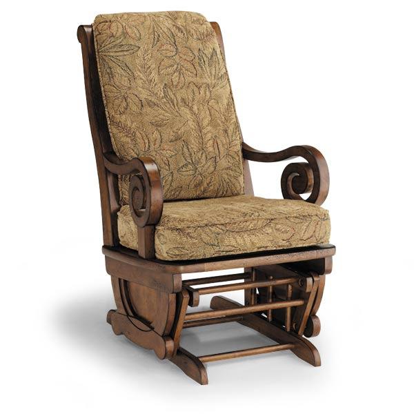 best glider rockers comfort center of manistee furniture living room bedroom mattresses