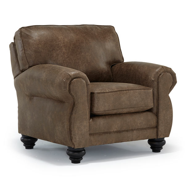 Chairs Club Fitzpatrick Best Home Furnishings