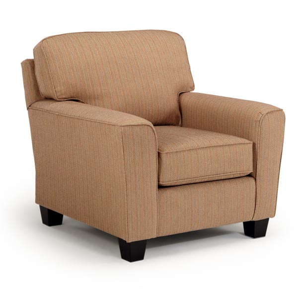 Chairs Club Annabel1 Best Home Furnishings