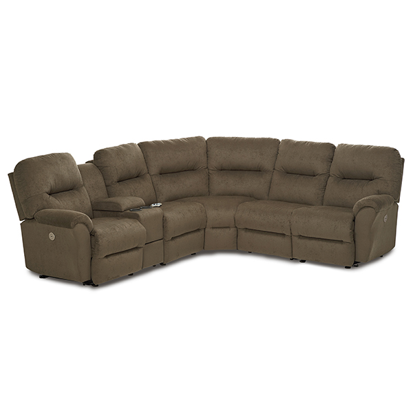 Swell Sofas Reclining Bodie Sect Best Home Furnishings Download Free Architecture Designs Rallybritishbridgeorg