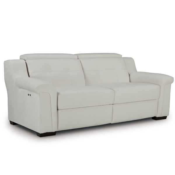 sofas power reclining everette coll best home furnishings