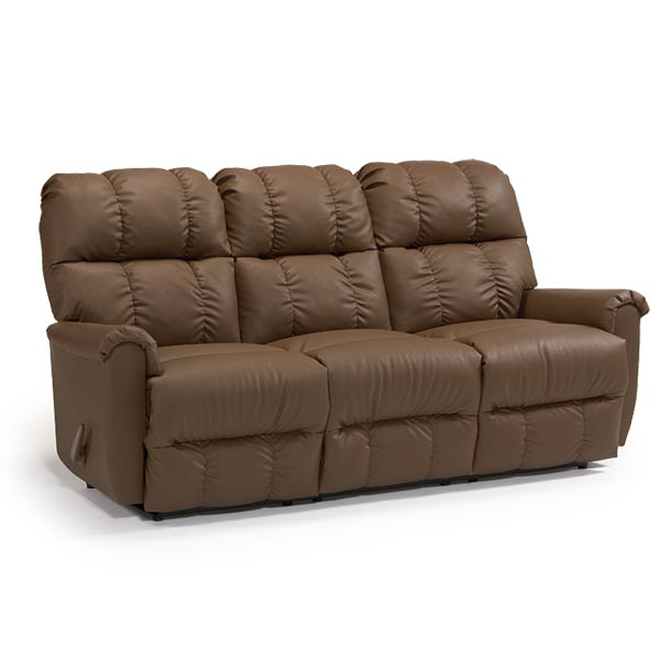 Best Home Furnishings Bodie Power Recline Loveseat With