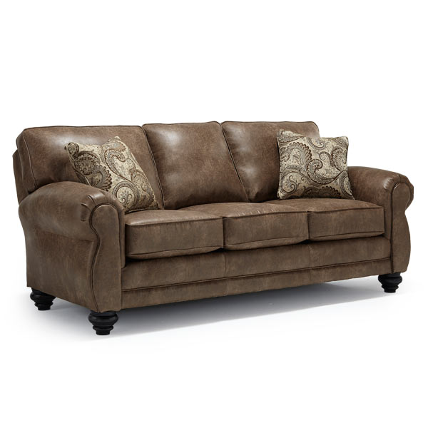 Sofas Stationary Fitzpatrick Col Best Home Furnishings