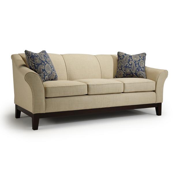Sofas Stationary Emeline Coll0 Best Home Furnishings