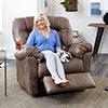 Recliners Power Lift Troubador Best Home Furnishings